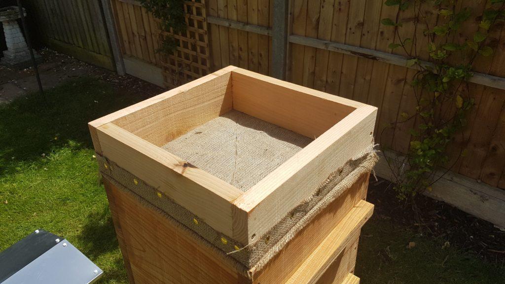 Quilt Box