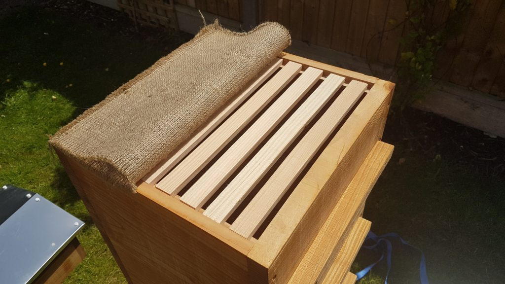 Top Bar Beehives | Beehives For Sale | Natural Beekeeping