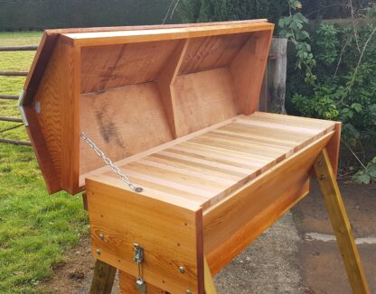Top bar Hive with ECO Floor