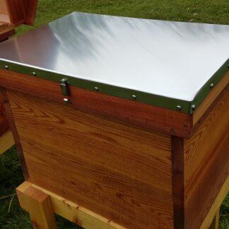Layens Hive Flat Roof