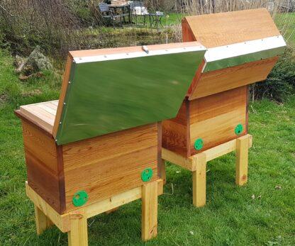 layens Hives